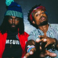 Earthgang tour dates and tickets