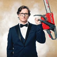 Ed Byrne tour dates and tickets