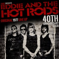 Eddie and the Hot Rods Tickets