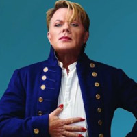 Eddie Izzard tour dates and tickets