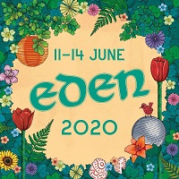 Eden Festival tour dates and tickets