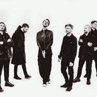 Editors tour dates and tickets