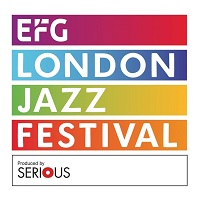 EFG London Jazz Festival tour dates and tickets