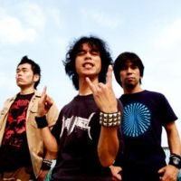 ELECTRIC EEL SHOCK merchandise