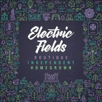 Electric Fields Tickets