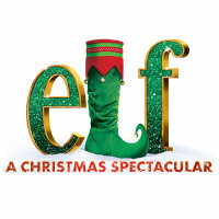 Elf A Christmas Spectacular Tickets