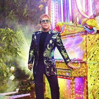 Elton John tour dates and tickets