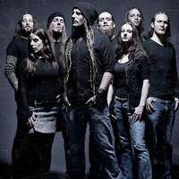 Eluveitie tour dates and tickets