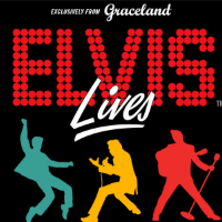 Elvis Lives tour dates and tickets