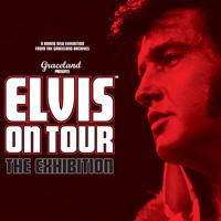 Elvis On Tour tickets