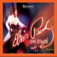 Elvis Presley On Stage tour dates and tickets