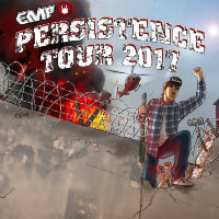 EMP Persistence Tour Tickets