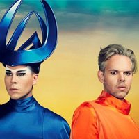 Empire Of The Sun tickets