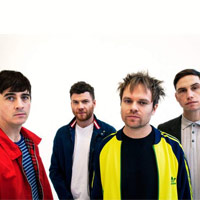 Enter Shikari tour dates and tickets