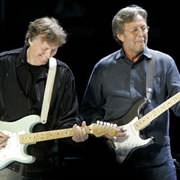Eric Clapton and Steve Winwood tour dates and tickets