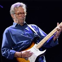 Eric Clapton tour dates and tickets