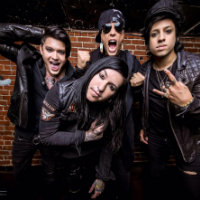 Escape The Fate Announce 'This War Is Ours' 10th Anniversary Tour