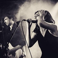 Estrons tour dates and tickets