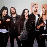 Evanescence tour dates and tickets