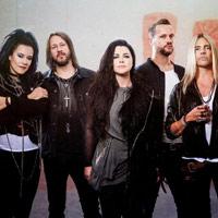 Evanescence Tickets