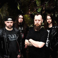 Evile tour dates and tickets