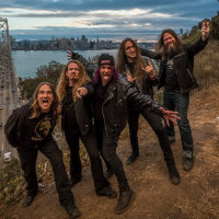 Exodus tour dates and tickets