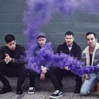 Fall Out Boy tour dates and tickets
