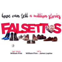 Falsettos tickets
