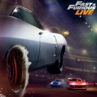 Fast and Furious Live Tickets