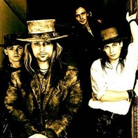 Fields Of The Nephilim tour dates and tickets