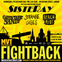 Fightback Tickets