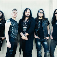 Firewind tour dates and tickets