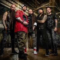 Five Finger Death Punch tour dates and tickets