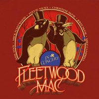 Fleetwood Mac Add Second London Wembley Stadium Show - Tickets On Sale November 16