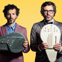 Flight Of The Conchords Tickets