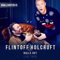 Flintoff and Holcroft tour dates and tickets