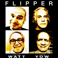 Flipper tour dates and tickets