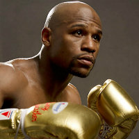 Floyd Mayweather Jr Tickets