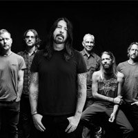 Foo Fighters Announce Belfast and Dublin Summer Shows - Tickets On Sale November 23
