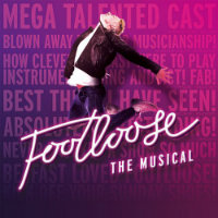 Footloose Tickets