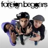 Foreign Beggars Tickets