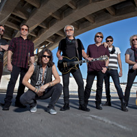 Foreigner tour dates and tickets