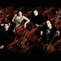 FourPlay String Quartet tour dates and tickets