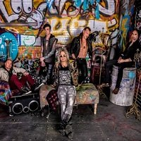 Fozzy tour dates and tickets