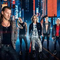 Fozzy Tickets