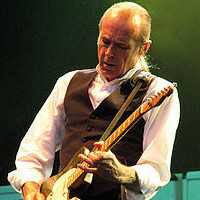 Francis Rossi tour dates and tickets