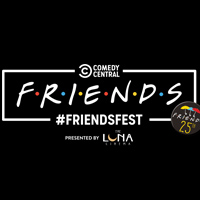 FriendsFest tickets