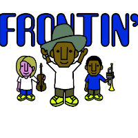 Frontin Pharrell tour dates and tickets