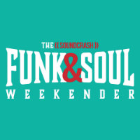 Funk and Soul Weekender tour dates and tickets