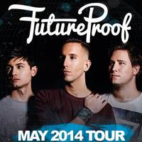 Futureproof tour dates and tickets